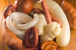 Мифы и сказания  о колбасе